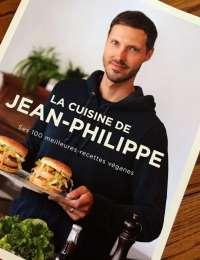 La cuisine de Jean-Philippe par Jean Philippe Cyr
